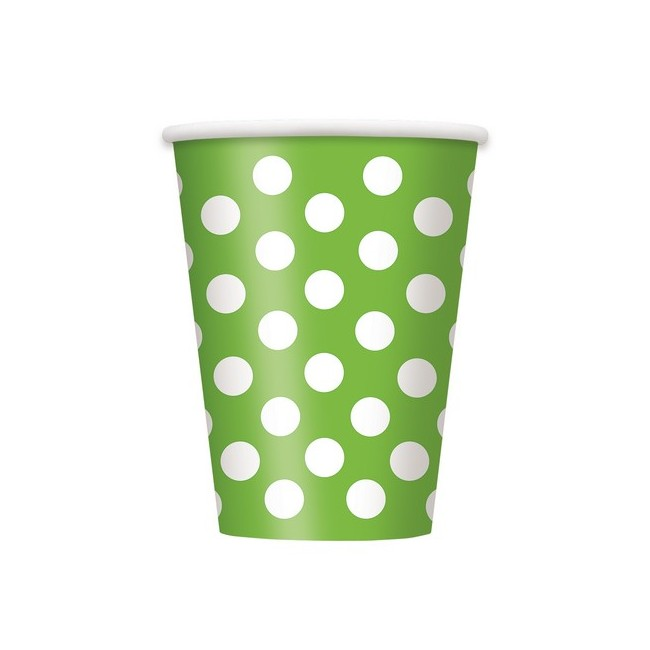 Bicchiere 355 ml Verde Lime...