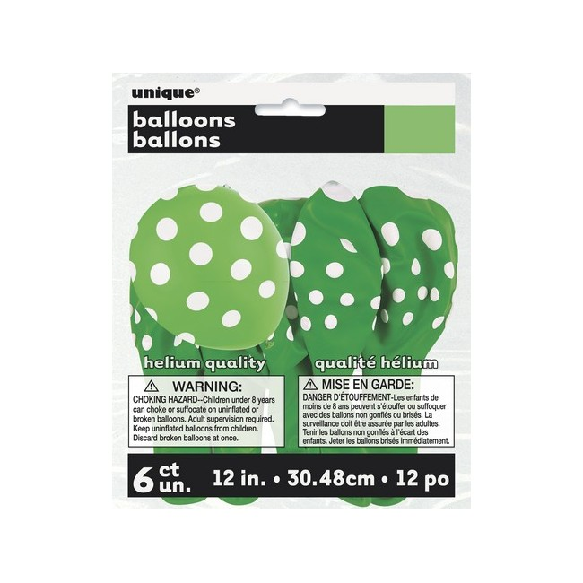 """Palloni lattice 12"""" - 30 cm..."""