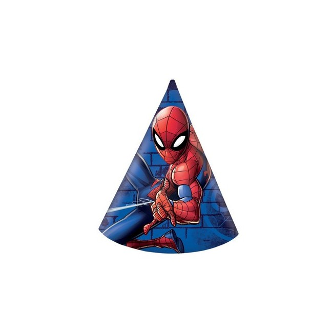 Cappello cono SPIDERMAN...