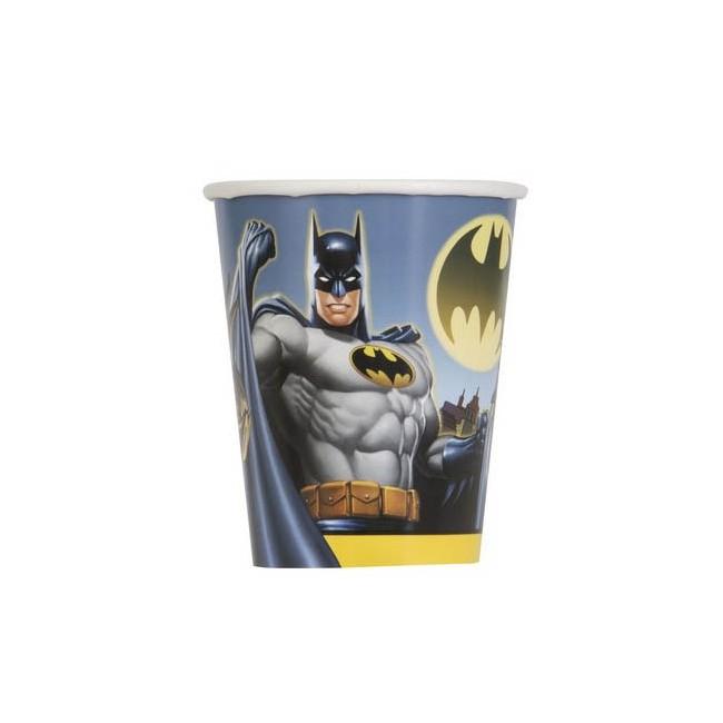 Bicchiere 266 ml Batman