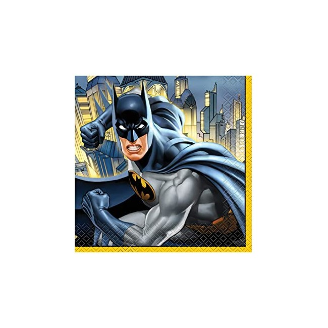 Batman - Tovaglioli di...