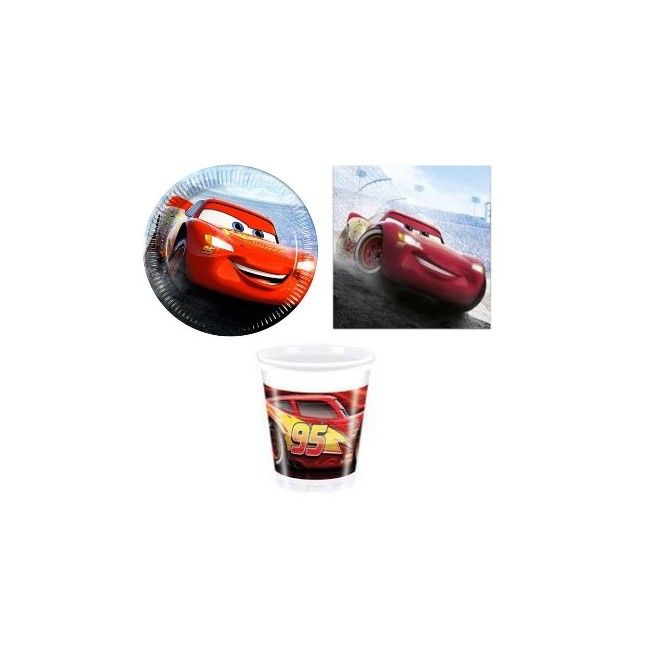 Cars The legend of the...