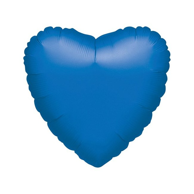 Blu Cobalto - Pallone foil...