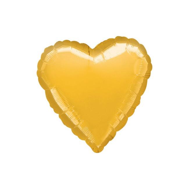 Oro - Pallone foil Standard...