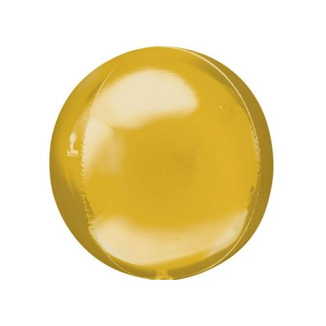 Oro - Pallone foil ORBZ...