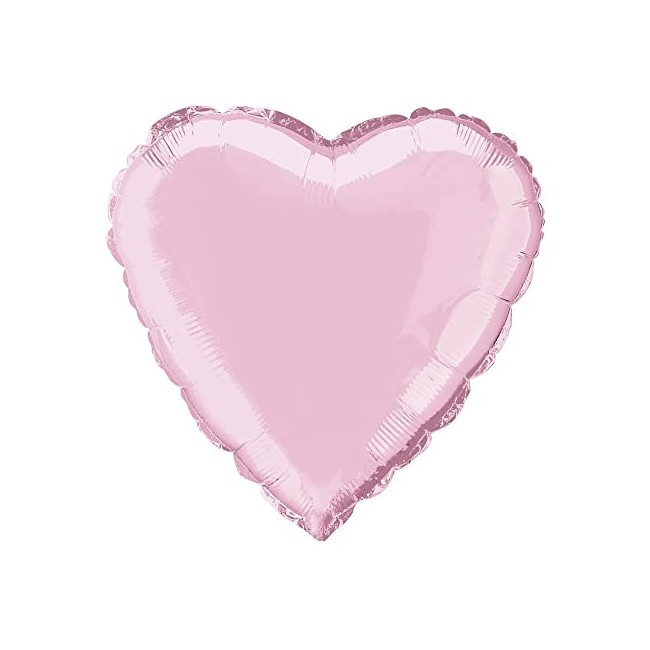 Rosa pastello - Pallone...