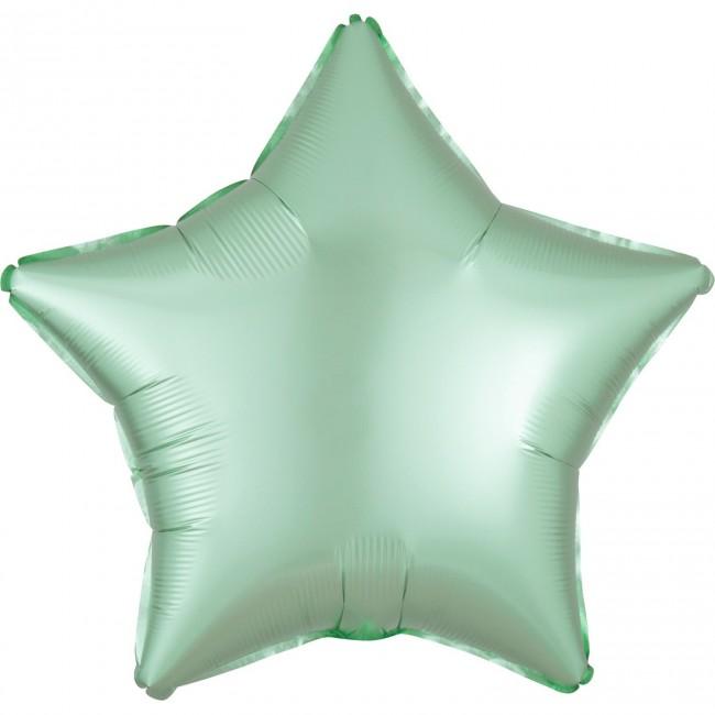 Verde Menta - Pallone foil...