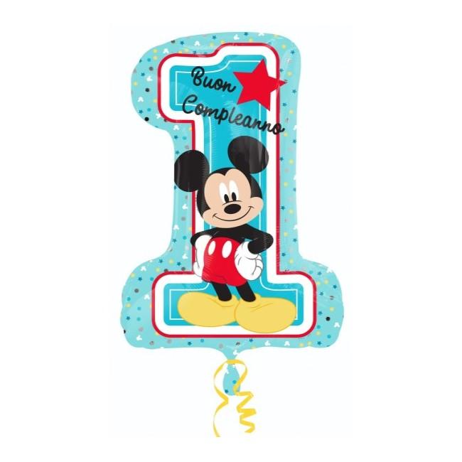 Mickey Playful - Pallone...