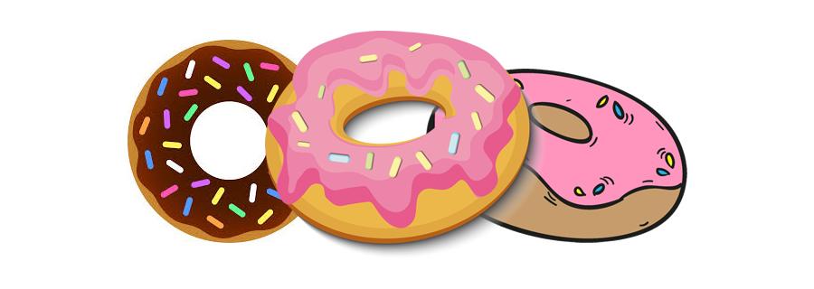 Ciambelle - Donut