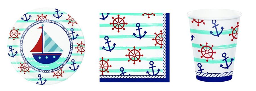 Mare Nautical Baby