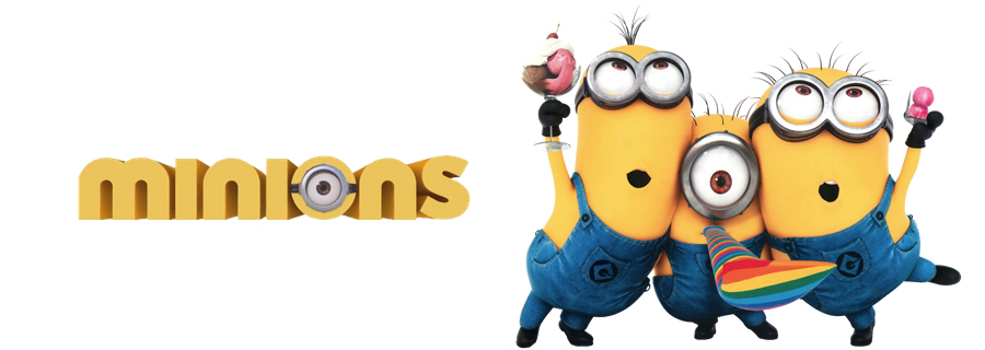 Minions Lovely