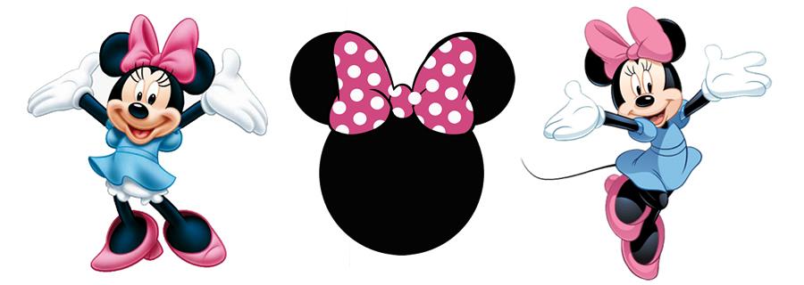Minnie Happy Helpers