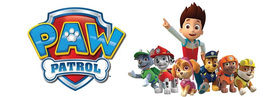 PawPatrolReadyAction