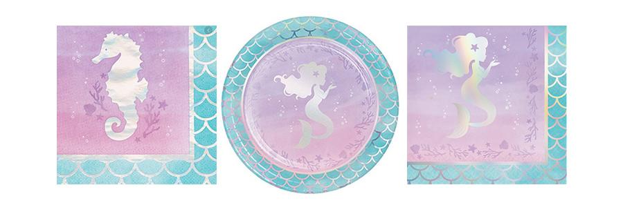 Sirena Mermaid Shine