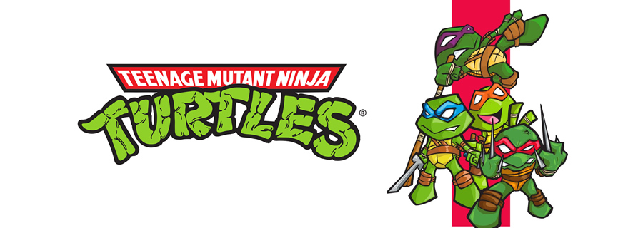 Tartarughe Ninja TMNT